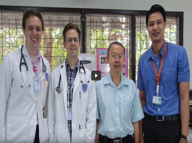 PCU Samlium – Family Medicine, Khon Kaen University
