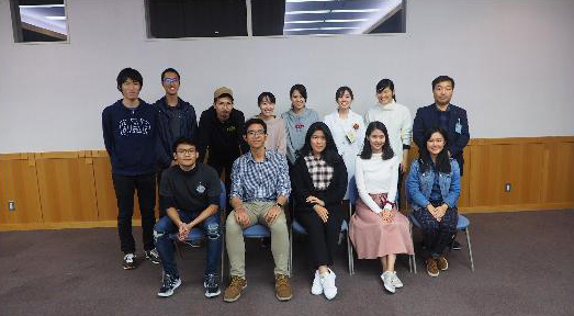 Outbound Elective Program : Wakayama University Hospital, Japan – Nov 2019