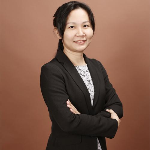 Associate Professor Laddawan Sengkanprai