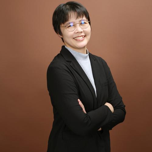 Assistant Professor Phanthipha Wongwai