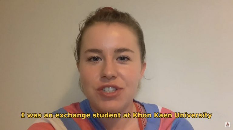 University of Liverpool Exchange Student experience in KKU