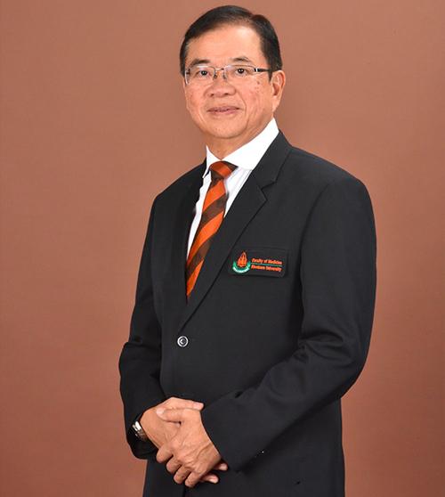 Associate Professor Apichat Jiravuttipong, MD
