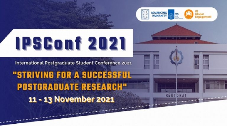"""You are invited to Join """"The Online International Postgraduate Student Conference on """"Striving for a Successful Postgraduate Research"""" from ASAIHL"""